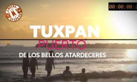 EXPO-TUXPAN 2015 – ¡VEN A VIVIRLA!