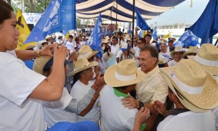 Desnudé la corrupción en Veracruz y por eso la guerra sucia en mi contra, pero a mí no me doblarán: Miguel Ángel Yunes Linares