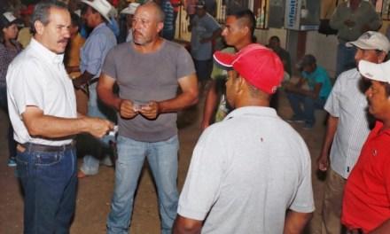 Gobiernos priístas han destrozado y acabado con la esperanza de los veracruzanos: Juan Bueno Torio