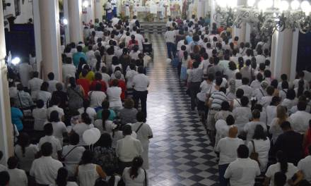 Realizarán 4to, Donatón a favor del Seminario Mayor