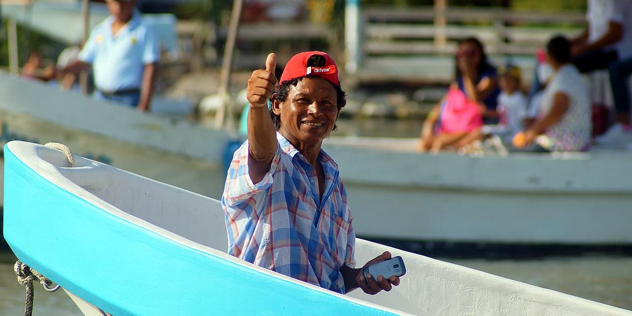 El Pescador Tuxpeño…