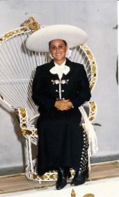 Dolores Kokke Salas 1988