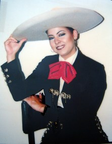 Karla Ivette Gil Jaimes 2001