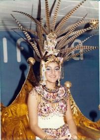 Martha Teran Manteca 1980