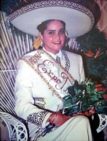 Tania Navarro 1995