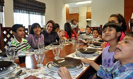 Inauguran Gobierno y DIF municipal una de las más modernas Casa Hogar en Tuxpan