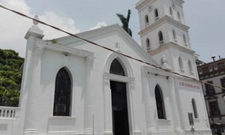 Todo listo para festejar a «Nuestra Señora de la Asunción» patrona de los Tuxpeños
