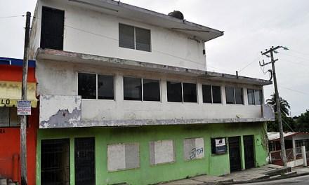 Tendra Tuxpan teatro de la ciudad