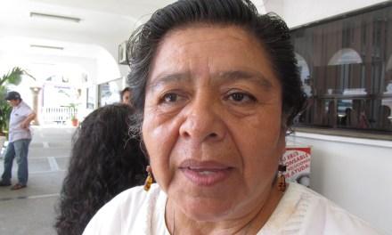 Antorchistas siguen en espera de proyecto de Agua Potable