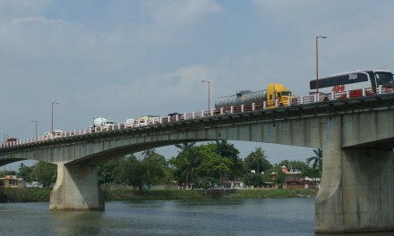Bloquearán el Puente Tuxpan