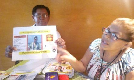 Sin resultados  busqueda de desaparecidos  en Cereso Tuxpan