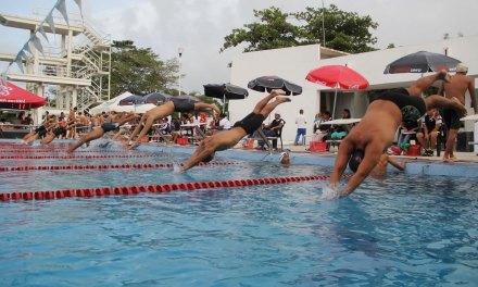 Anuncia Ayuntamiento de Tuxpan, 1er Competencia Municipal de Natación
