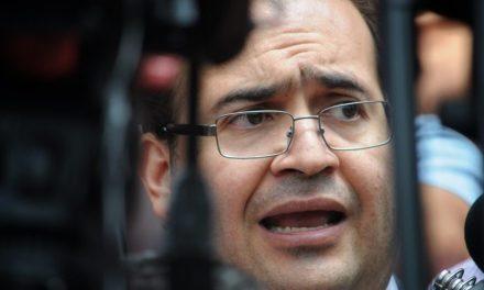 Convocan a manifestación para exigir captura de Duarte