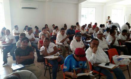 Veracruz, segundo lugar en certicifaciòn de estudios; IVEA