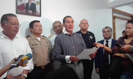 Mando Especial Veracruz presenta resultados en Tuxpan