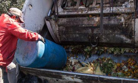 Tuxpan requiere de más camiones de basura