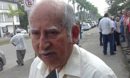 Jubilados y Pensionados podrían quedarse sin aguinaldo; FEDIPEV