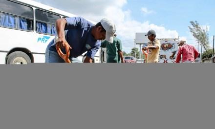 Evaluará Ayuntamiento de Tuxpan, Ejecución de Obras Prioritarias