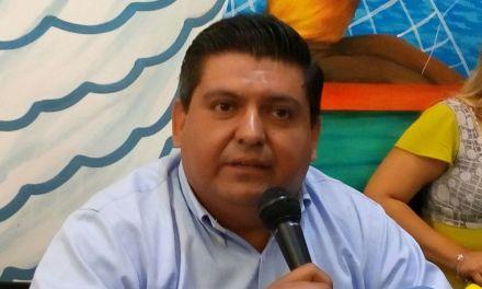 Antonio Aguilar Mancha busca Alcaldía de Tuxpan por Coalición PAN-PRD