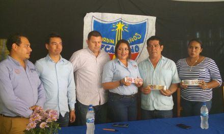 Realizarán evento de Lucha Libre para rehabilitar Jardin de Niños
