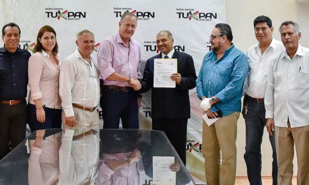 Ramón Galindo, Se Une al Ayuntamiento como Asesor de Seguridad Municipal