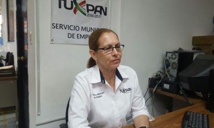 """Tuxpeños aprovechan cursos de capacitación del programa """"BÉCATE"""""""