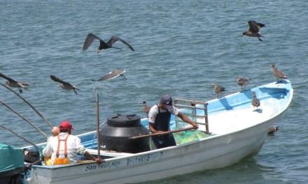 Pescadores preparan nueva demanda