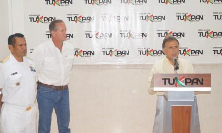 Inseguridad no ha inhibido la llegada de los turistas a Veracruz; MYL