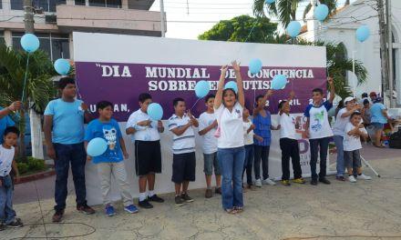 Niños con Autismo requieren de mayor inclusión