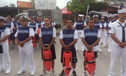 """Inicia Operación Salvavidas """"Semana Santa 2017"""""""