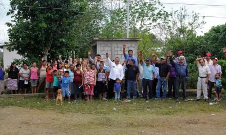 Vamos por una administración municipal disciplinada y responsable: Everardo Gustin