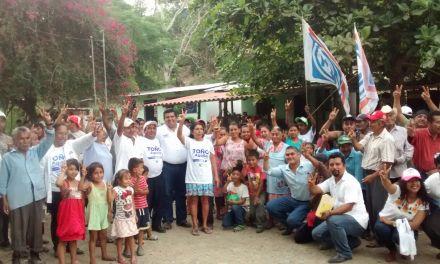 Daremos fin al Coyotaje: Toño Aguilar