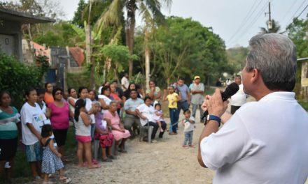 Tavo Greer: Un candidato de soluciones, no solo de propuestas