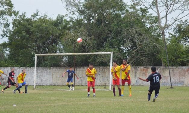 Puerto Pesquero se apodera Del campeonato Llanero