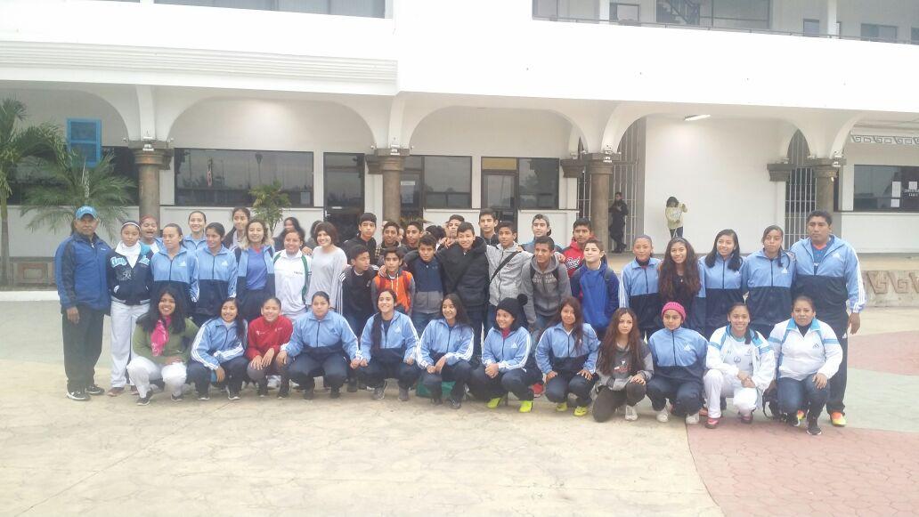 Destaca Tuxpan en regional femenil de soccer