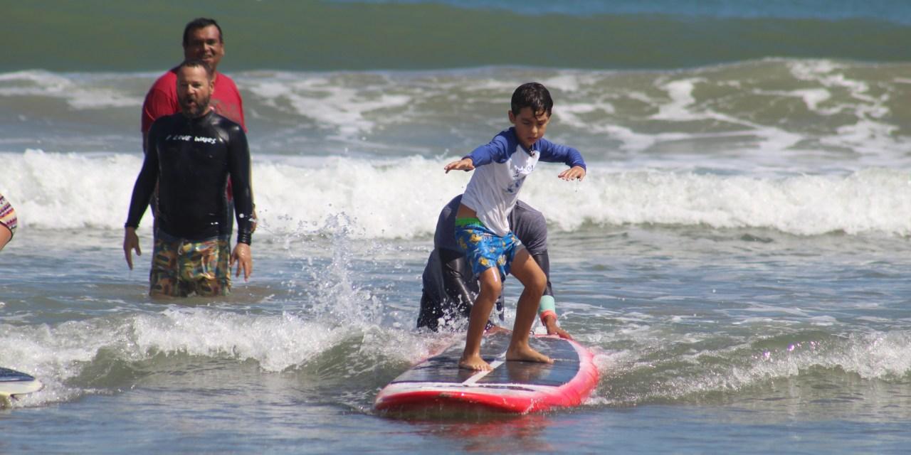 Club de Surf de Tuxpan, prepara nuevos eventos