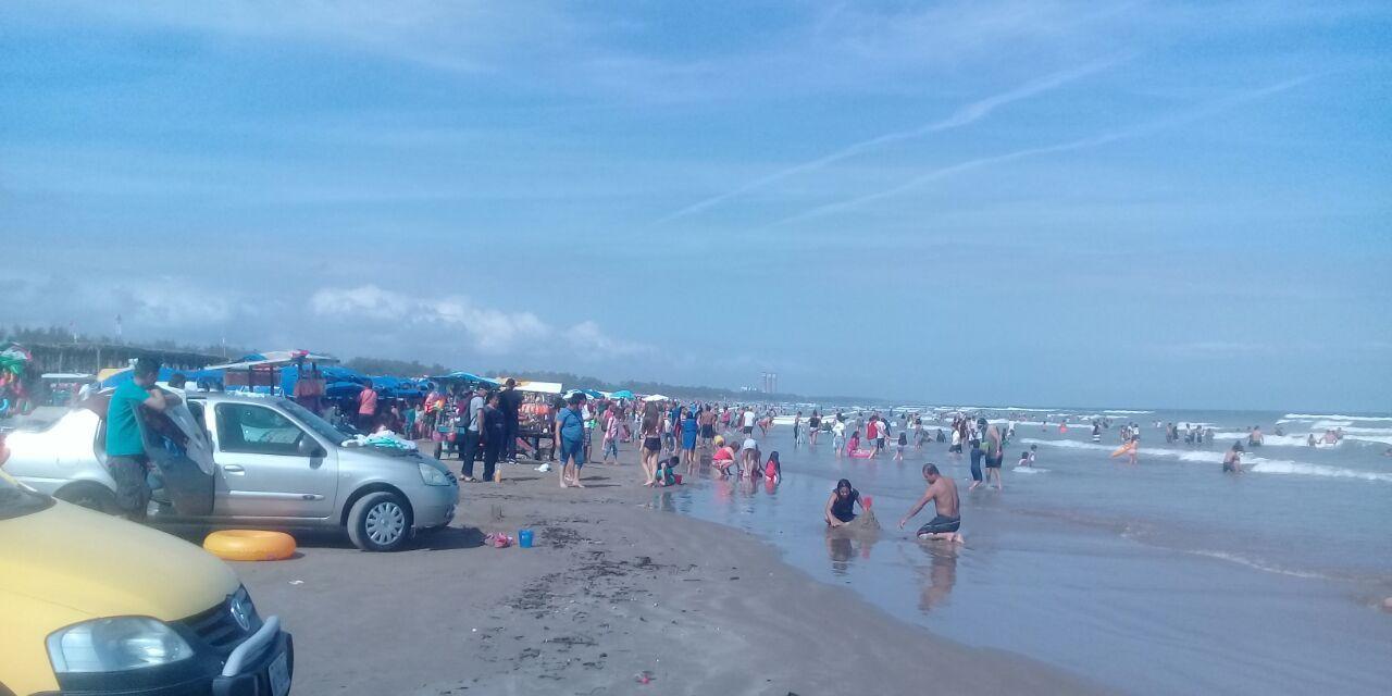 Seccionarán la Playa