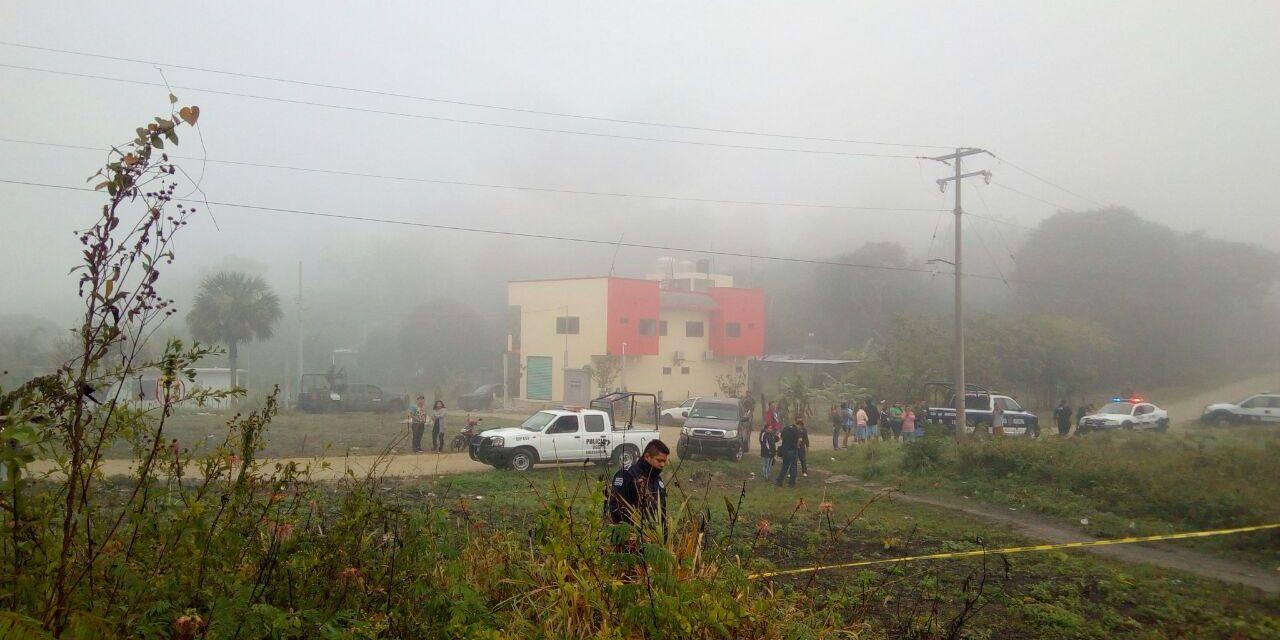 ASESINAN A JOVEN EN LA MÉXICO LINDO POR DEFENDER EL HONOR DE SU HERMANA