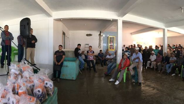 Tamiahua: Sector pesquero el más productivo y el más saqueado