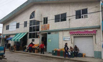Tamiahua: Mercado municipal será remodelado