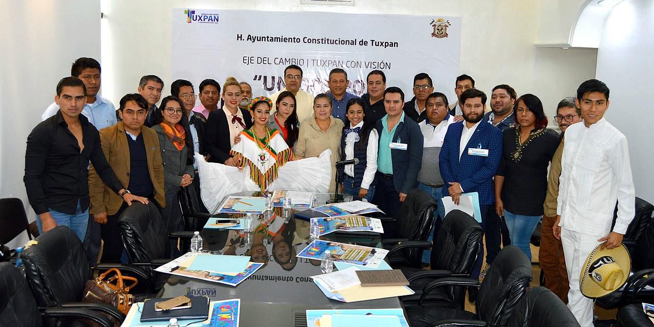 Unifican criterios para potencializar la Huasteca Veracruzana