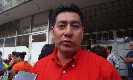 Antorchistas exigen ser integrados en los programas sociales de SEDESOL