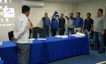 Canaco-Servytur Tuxpan tiene nuevo Presidente