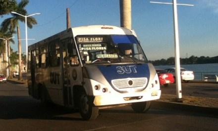 Transporte Urbano incrementará  sus tarifas