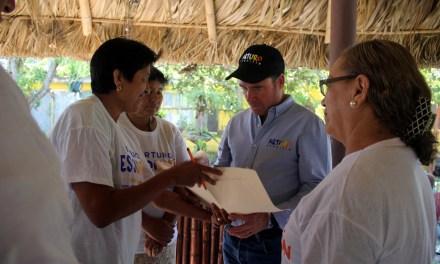 Apoyar la salud de los habitantes del III distrito es de vital importancia: Arturo Esquitín