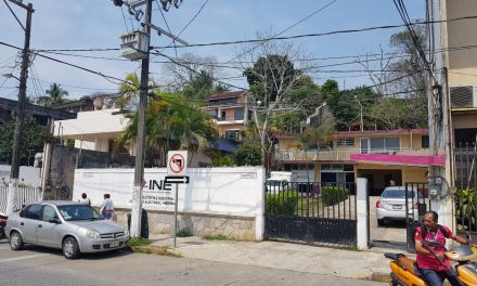 INE Tuxpan contratará  más  supervisores y capacitadoreselectorales