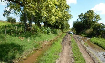 Caminos en mal estado afectan desarrollo de comunidades en Tuxpan