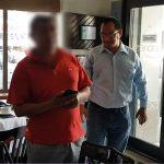 Acusa Nahle acoso de gobierno de Veracruz durante campaña