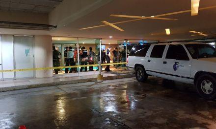 Crónica de una muerte en Big Bola Casino