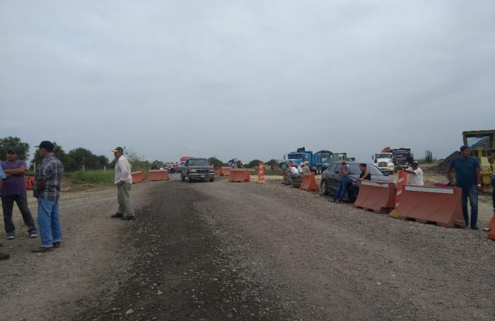 Mota Engil continúa incumpliendo con rehabilitación de caminos